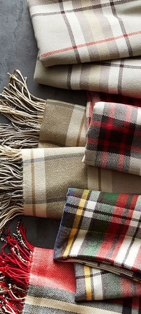 Plaid Throws                                                                                                                                                                                 More