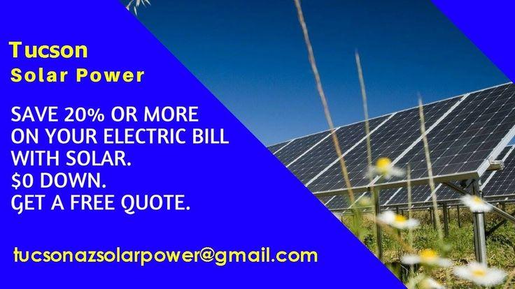 Best Solar Installation Company In Mount Lemmon AZ-Solar Panels Mount Le...