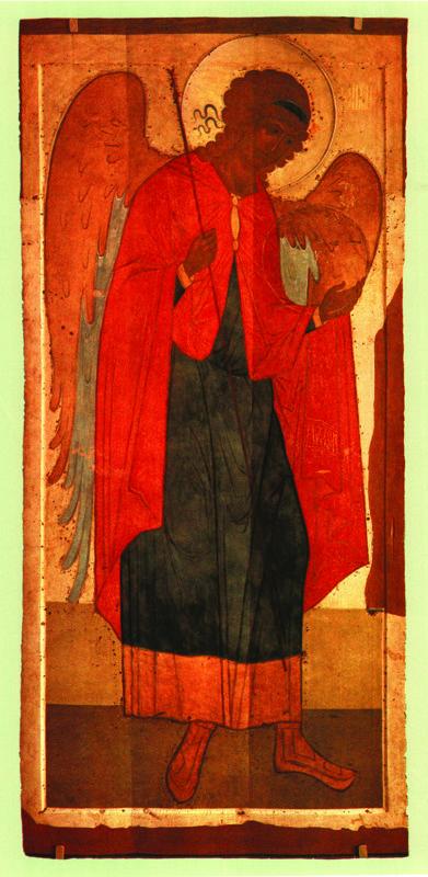 Около 1500 г.   Архангел  Михаил