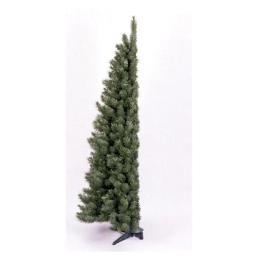 General Foam Plastics: Half Evergreen Artificial Christmas Tree