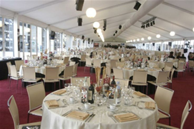 Lords Cricket Ground, London - featuring Fly Chair http://www.furniturefusion.co.uk/ProductDetails/Chairs/Dining_Chair/Fly-Chair #contractfurniture #events #chairs