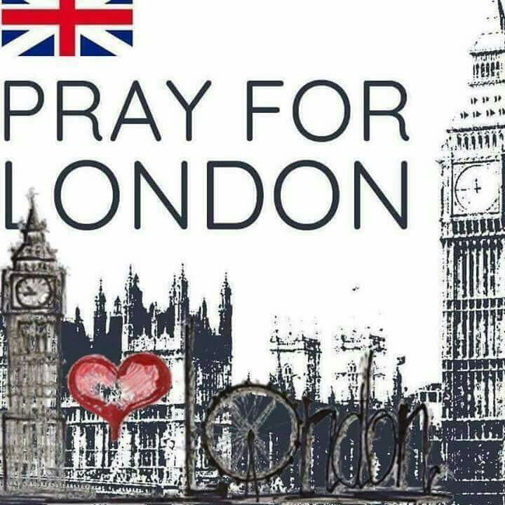 <3 London and the GB<3 Stay Strong