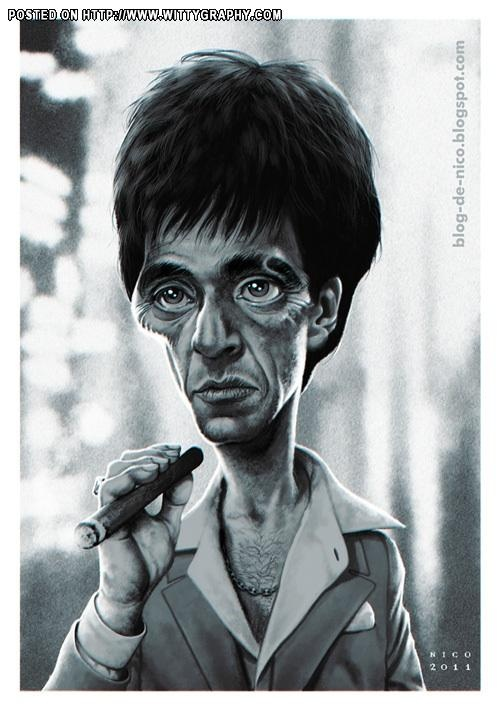 158 best images about al pacino in scarface on pinterest for Occhiali al pacino scarface
