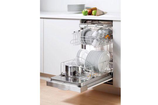 lave-vaisselle intégrable (L 45 cm, 9 couverts)