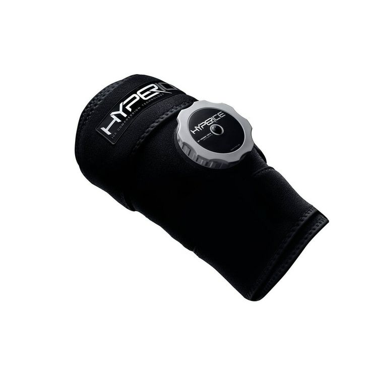 Hyperice is innovative ice compression wraps for t