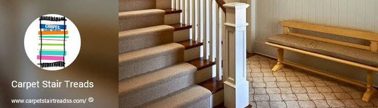 Best 68 Best Images About Carpet Stair Treads On Pinterest 400 x 300