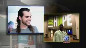 Awesome Story: Memphis Man Raises Nearly $250K For Teen Who Offered To Carry Groceries!