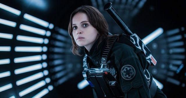 Rogue One: A Star Wars Story  acaba de estrenar su nuevo tráiler lanzado con…