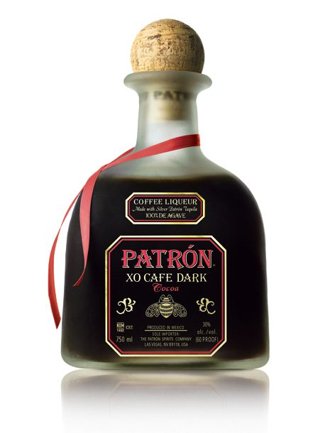 Patrón XO Cafe Dark Cocoa combines high-quality Patrón Silver tequila with the extraordinary essence of fine coffee and Criollo chocolate from Mexico to create a unique and enjoyable ultra-premium coffee liqueur. Patrón XO Cafe Dark Cocoa marries the smooth, dry taste of Patrón XO Cafe with the decadence of rich chocolate and light tequila.
