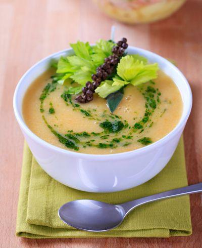 Oito receitas de sopa para saborear no inverno