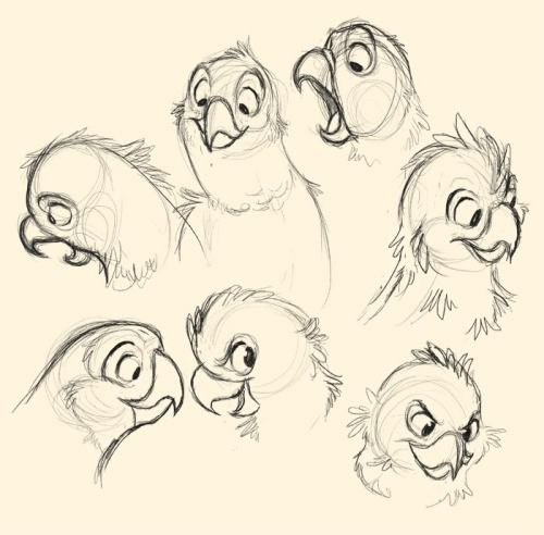 Art Of Animal Character Design Pdf : Best images about cartoon cool on pinterest