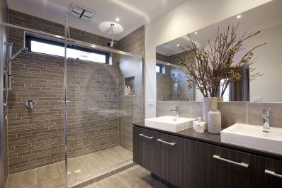 I just viewed this inspiring London 24 Master Ensuite image on the Porter Davis website. Check it out yourself and get inspired!