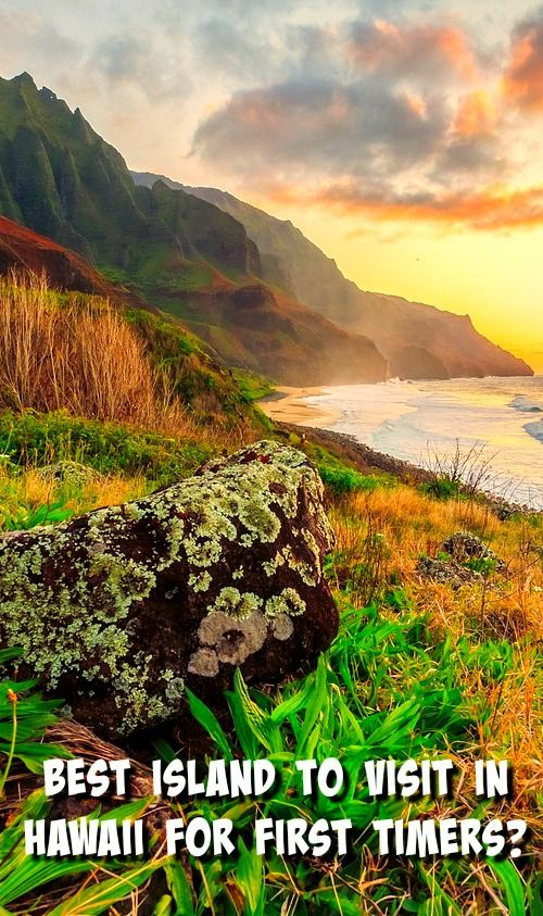 Planning a visit to Hawaii for first timers can become overwhelming. Travelers to the state will have a hard time deciding which of the Hawaiian Islands to visit first. Each of the islands of Hawaii has many beautiful beaches, historical sites, luxurious hotels and exciting dining options.