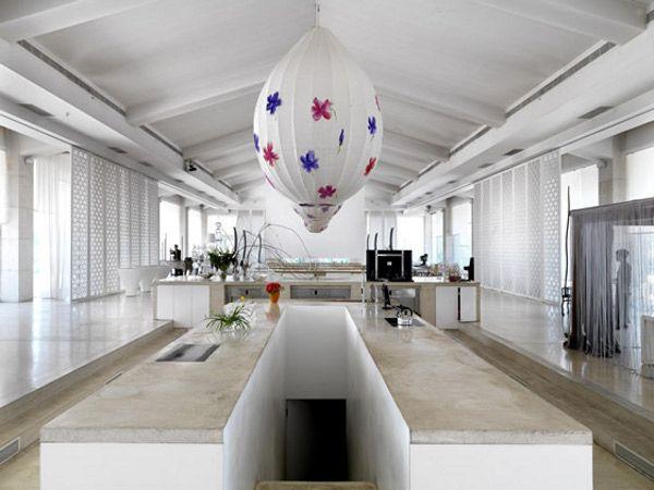 green tea house | BEIJING    DaDe ART & DESIGN LAB - Art, Furniture & Design Gallery | Calgary - DESIGN