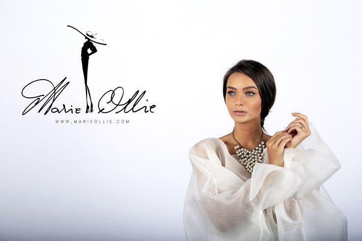 Flawless Marie Ollie - www.marieollie.com