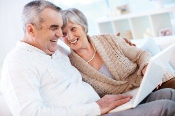 The over 65s are set to dominate household growth over the next two decades, So what does the future hold for these retirees? And what retirement property options exist? | The Frost Partnership Estate Agents