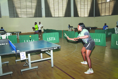 Table Tennis: 200 players take part in Asoju Oba tourney - http://www.thelivefeeds.com/table-tennis-200-players-take-part-in-asoju-oba-tourney/