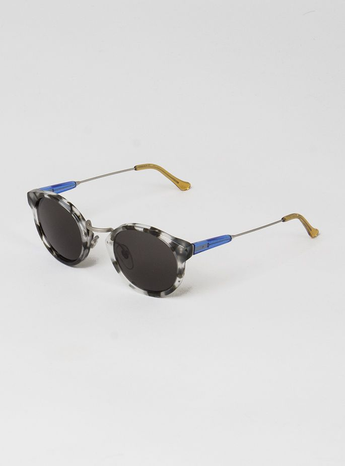 Couverture and The Garbstore - Mens - Super by Retrosuperfuture - Panama Trio Sunglasses