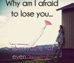 unrequited love quotes - Google Search                                                                                                                                                      More