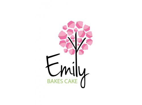Design Names Ideas logo design personal names design names ideas Emily Bakes Cakes Design Names Ideas