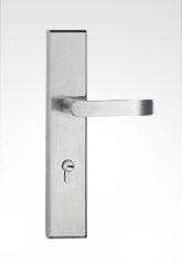 Panel Door Handle Lock,door lock, locks, knob lock, handle lock, sliding lock, door handle lock, hotel lock, fingerprint lock, biometric lock, electronic locks