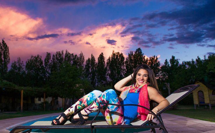 Fotografo en Mendoza Sesion de moda 15 años 29 Sesión fotográfica para Casa de moda Algo Contigo