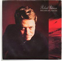 45cat - Robert Palmer - Mercy Mercy Me / I Want You (Edit) / Oh Yeah - EMI - UK - EM 173