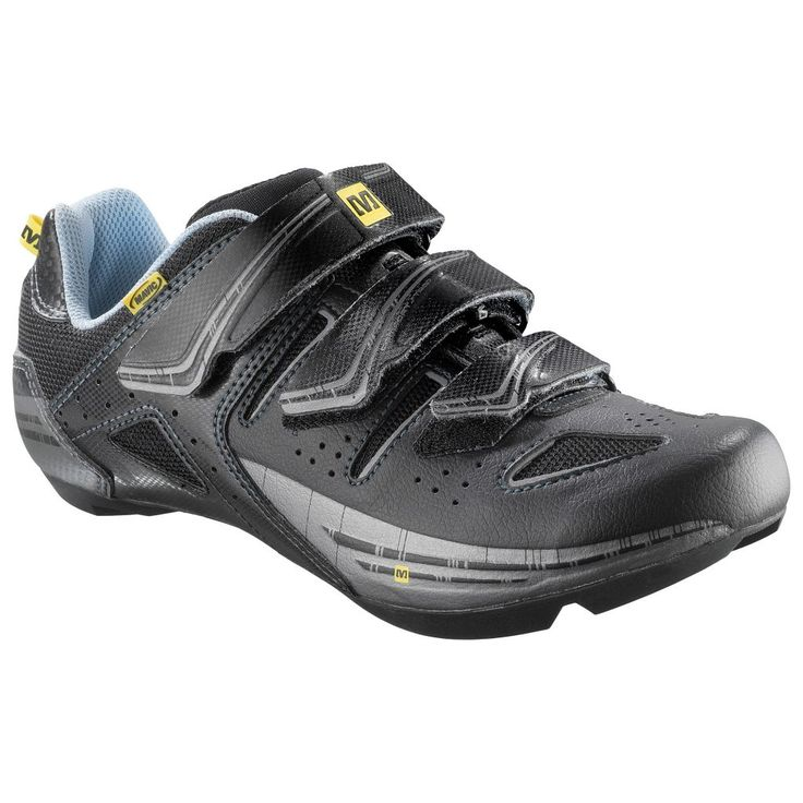 Exceptional comfort and durability perfect for touring.      Highly durable lightweight construction offers great fit on the bike for efficient pedaling.     Tour Grip Outsole with Contagrip greatly improves walkability.  Type/Intended use: Race  Closure system: 3 Comfort Strap  Material: Overshoe in synthetic leather and Mesh product specific size information: Normal Cut  Fit: standard fit