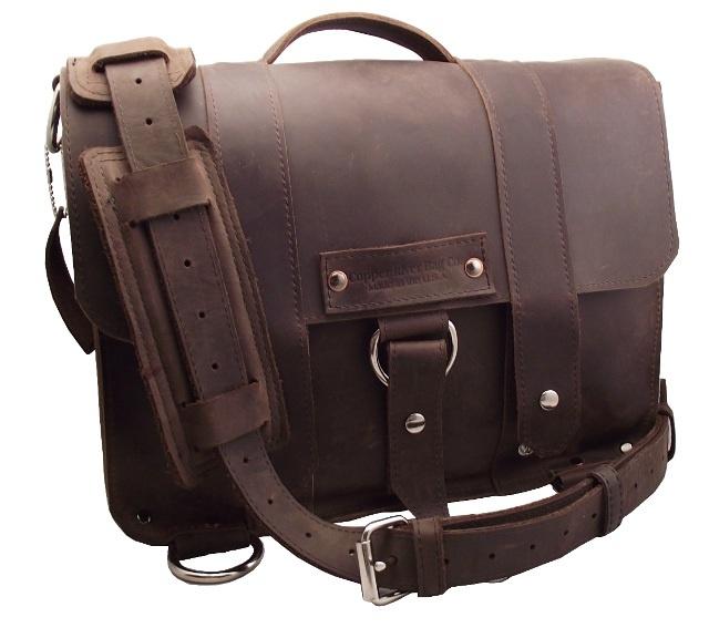 "14"" journeyman laptop messenger bag: Laptops Journeyman,  Postbag, Leather Laptops Bags, Messenger Bags, Laptop Bags, Handmade, Leather Bags, Grains Leather, Journeyman Messenger"