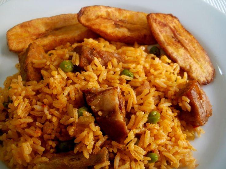 106 best recetas con arroz images on pinterest kitchens - Risotto arroz integral ...