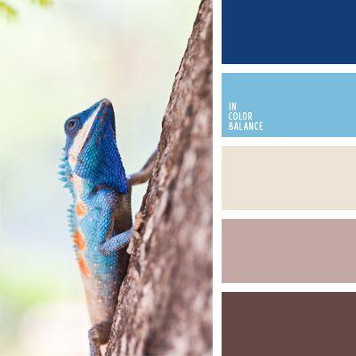 Farbpalette Nr. 236