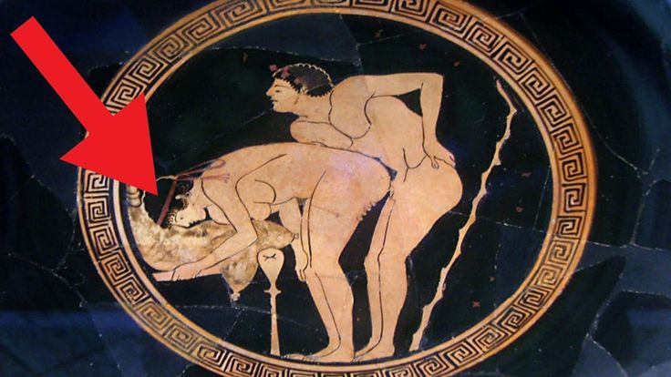 Most CRAZY Things Ancient Greeks Did!