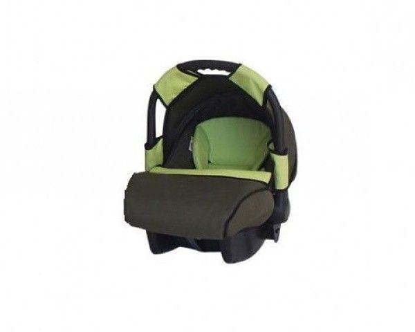 Scaun auto pentru bebelusi de la Mystroll pentru nou-nascuti incepand cu 0 Luni, pana la greutatea de 13 Kg. Pret promotional: 199 RON Tags: Oferte si Promotii