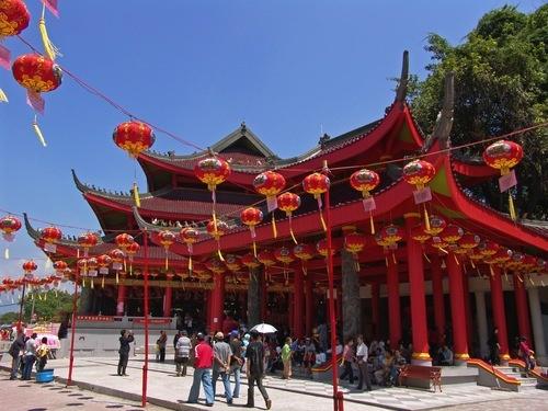 Sam Poo Kong temple: Heritage of Admiral Cheng Ho in Semarang