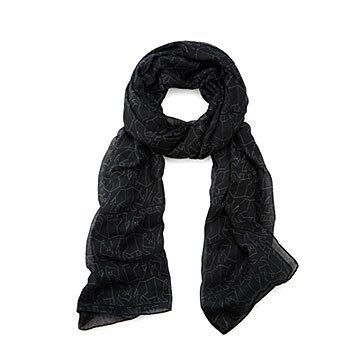 Insect Repellent Summer Scarf | Insect Repellent Clothing, Insect Repellent Apparel | UncommonGoods