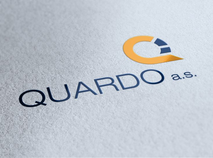 Industrial logo for QUARDO