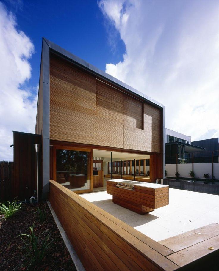 Amazing Architects: Richard Kirk Architect Location: Noosa, Sunshine Coast,  Queensland, Australia Home Design Ideas