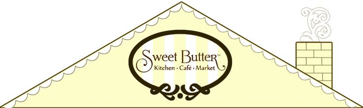 When visiting my favorite valley on the left coast...I love to stop by Sweet Butter-Kitchen, Cafe & Marketplace on Ventura Boulevard in Sherman Oaks. Yumminess made fresh daily. Sweet Butter Kitchen