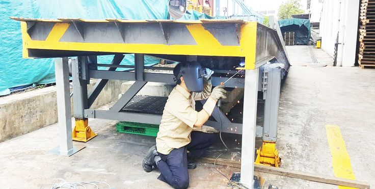 We offers the best Welding services, TIG Welding, Arc Welding  in #Singapore and provide solutions for #Welding services includes #modifications, fabrication, repairs and many more. More detail visit us at www.oecast.com.