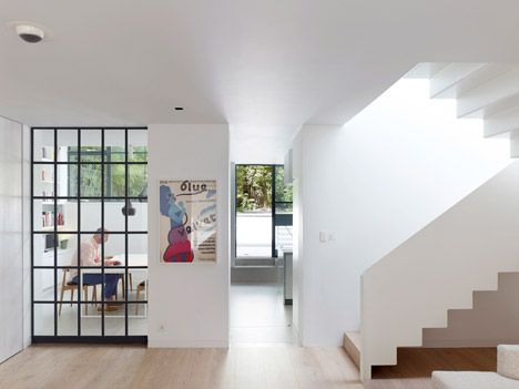 House Bloomsbury by Stiff + Trevillion