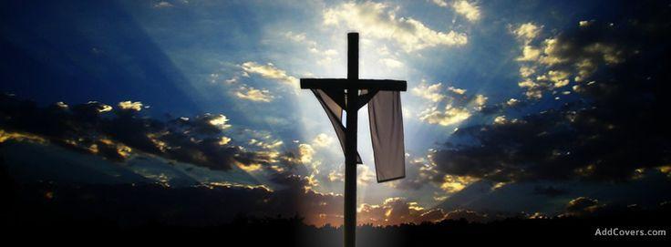 Jesus Easter {Holidays Facebook Timeline Cover Picture, Holidays Facebook Timeline image free, Holidays Facebook Timeline Banner}