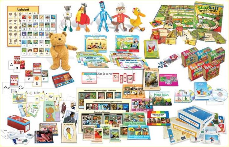 Starfall Kindergarten Pricing + Details Education store