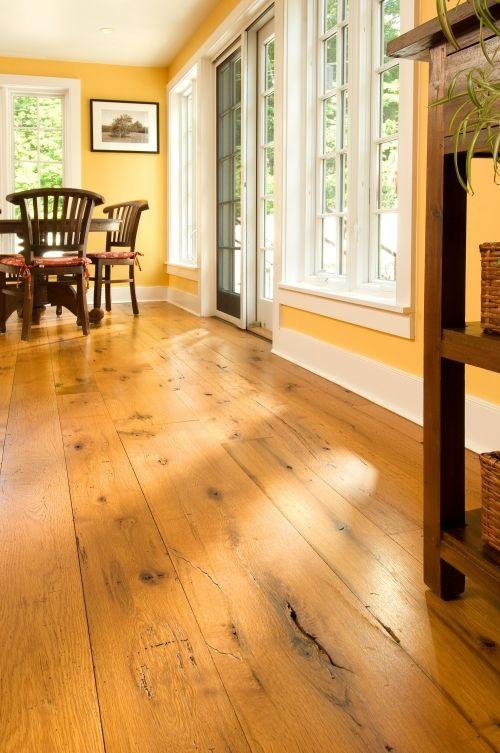Best 25+ Wide plank flooring ideas on Pinterest   Hardwood ...