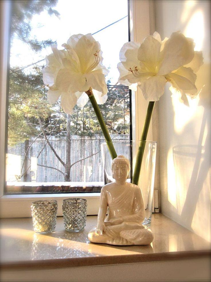 17 best ideas about buddha bedroom on pinterest buddha - Bouddha statue deco ...