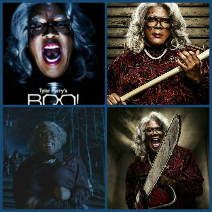 Madea winds up in the middle of mayhem when she spends a haunted Halloween fending off killers, paranormal poltergeists, ghosts, ghouls and zombies while keeping a watchful eye on a group of misbehaving teens. https://youtu.be/-sPHseSGr9Q