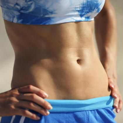 Whittle Your Waist in 10 Minutes
