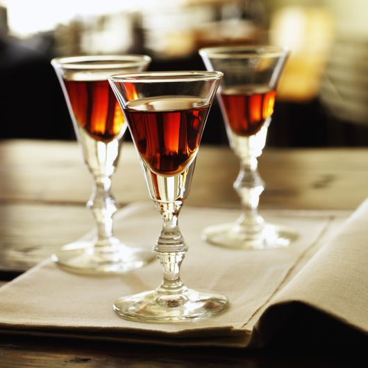 You shouldn't limit your consumption of port to a once-a-year, cheese-fueled binge. Instead, think of it as a digestif.