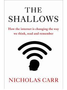 The Shallows Nicholas Carr