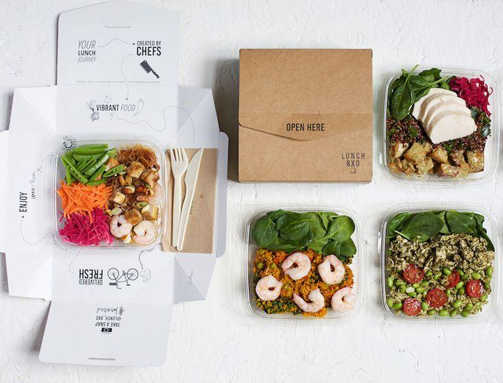 Organic Home Food Delivery Toronto