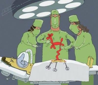 creative surgery :D
